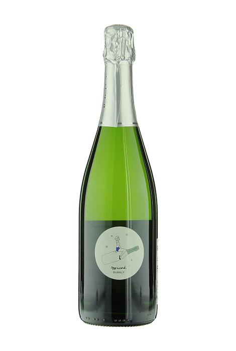Monicord Bubbly Cremant de Bordeaux AOC