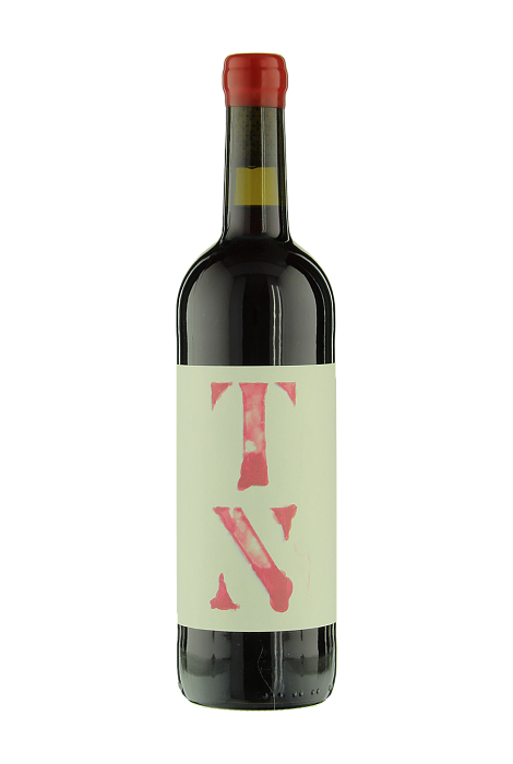 Partida Creus TN Tinto Natural